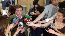 PP exige el cese de Sánchez Mato y Mayer tras ser citados por el juez en aplicación del código ético de Ahora Madrid