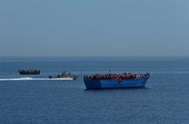 La ONU denuncia que guardacostas libios entrenados por la UE cometen abusos contra inmigrantes