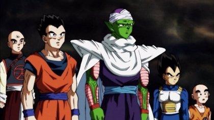 Dragon Ball Super: ¿Desvelado un épico combate entre Goku y el guerrero más fuerte del Universo?