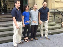 Diputación de Gipuzkoa apoya con 18.000 euros la gira del coro guipuzcoano Landarbaso en Japón