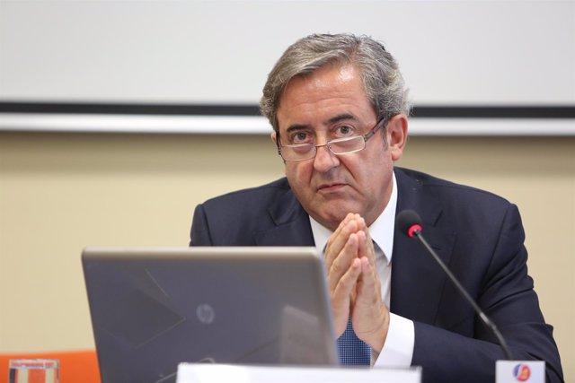 Javier Alberto Zaragoza, fiscal de la Audiencia Nacional