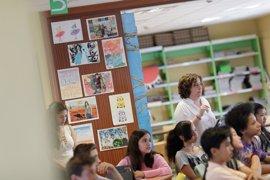Casi 70.000 escolares afectados por la huelga de autobuses