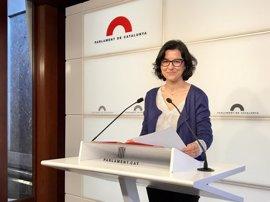 El PSC respeta la investigación a Borràs pero pide diálogo entre el Estado y la Generalitat