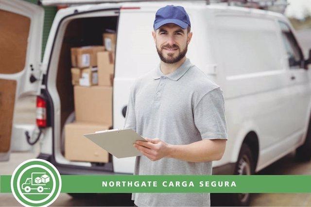 Servicio de carga segura de Northgate Renting Flexible