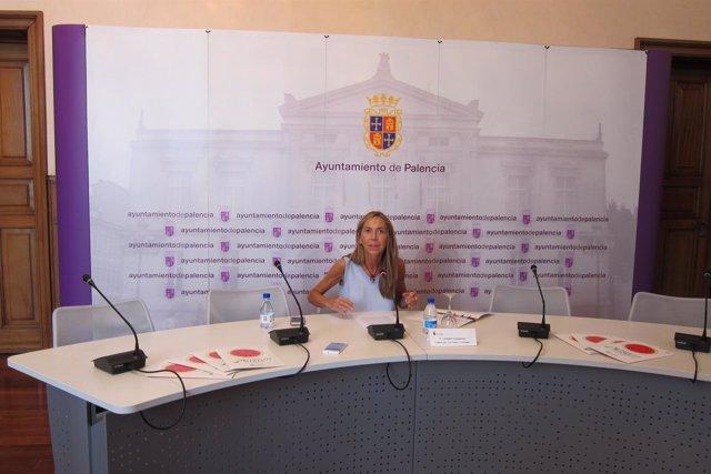 Fernández presentado la programación estival para
