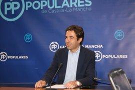 """Robisco (PP) a Page: """"Si quiere elecciones, que las convoque mañana"""""""