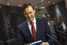 """El PP no ve """"noticia"""" en las declaraciones de sus ex secretarios generales por Gürtel"""