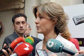"""Tejerina señala al dispositivo de incendios en España como """"el más importante de Europa"""""""