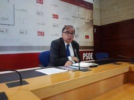"""PSOE advierte de que """"habrá que tomar una decisión drástica"""" si continua esta situación de """"enquistamiento"""" en C-LM"""
