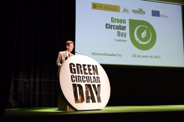 'Green Circular Day'