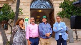 El PP señala que el cierre por las tardes del Museo de Málaga afectará a más de 200.000 visitantes