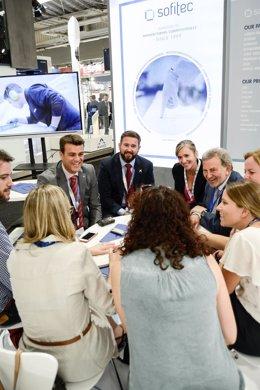 La aeronáutica Sofitec abre nueva oficina en París