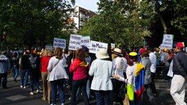 Podemos y ERC votan en contra de pedir al Gobierno más presión sobre Venezuela y exigir la libertad de presos