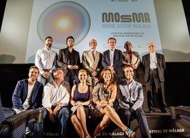 Los estrenos mundiales de música de cine llenan la programación de la segunda edición del Mosma
