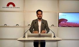 """Cs pide reunir """"de urgencia"""" a la Junta de Seguridad y critica a Estado y Generalitat"""