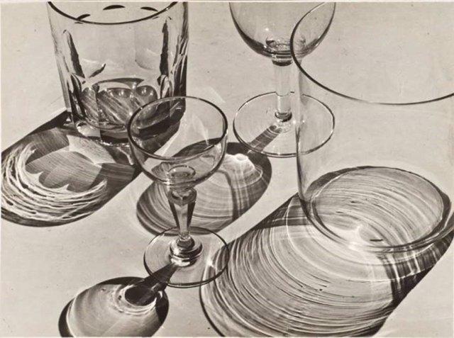 Imagen de la exposición 'Albert Renger-Patzsch. La perspectiva' de las cosas