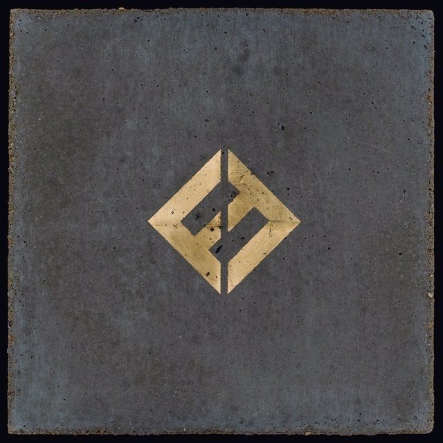 PORTADA DEL NUEVO DISCO DE FOO FIGHTERS