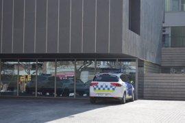 Denunciado en Lleida el dueño de una furgoneta que la utilizaba como taxi ilegal