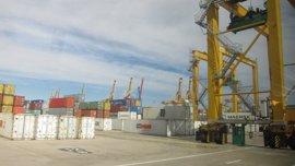 Ascer advierte: Un tercio de la exportación y unos 4.000 empleos pueden verse afectados por paros de la estiba