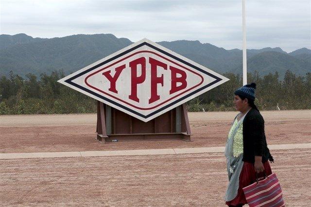 Image result for ypfb bolivia
