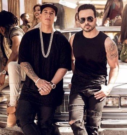 Despacito se mantiene en el número 1 del Billboard Hot 100 por sexta semana