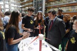 Fundación Endesa premia proyectos sobre innovación y emprendimiento de tres colegios madrileños