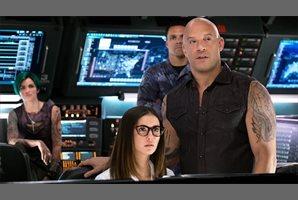 Habrá cuarta entrega de xXx con Vin Diesel