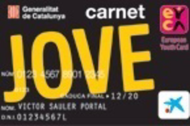 Carnet Jove