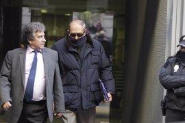 Un represaliado del franquismo se querella contra 'Billy el Niño' en los juzgados madrileños por el delito de torturas