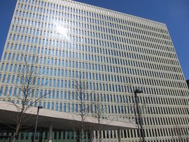 El 22% de los pisos de la Generalitat en la Ciudad de la Justicia están ocupados ilegalmente
