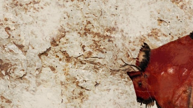 Imagen de 'El Paso de los bisontes'