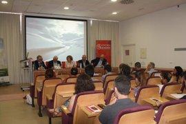 Huelva.- La cátedra Atlantic Copper organiza el primer curso de Metalurgia del Cobre