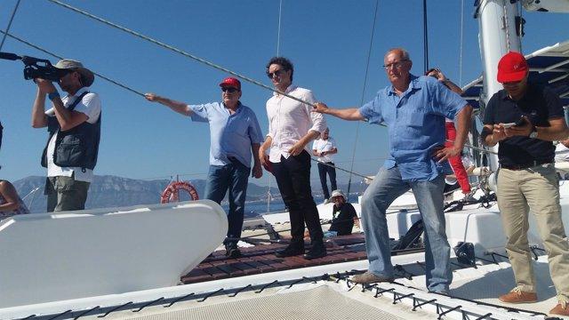 Turisme impulsará 'Pesca Turismo'