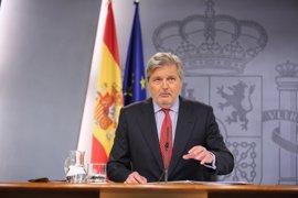 El Ministerio envía otra carta al Consell para conocer el estado de sus compromisos sobre el plurilingüismo