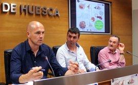 Boltaña (Huesca), sede del Mercado Agroalimentario del Pirineo y la Feria del Libro de Sobrarbe y Aure