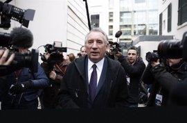 Los ministros franceses de Justicia y Asuntos Europeos presentan su dimisión por la investigación a MoDem
