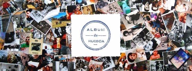 Imagen del Álbum de Huesca