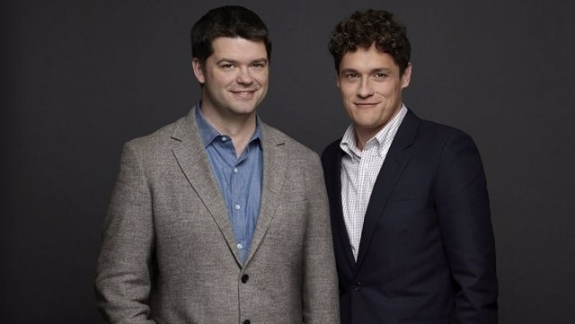 Phil Lord y Christopher Miller