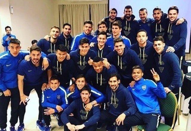 Boca Juniors se proclama campeón sin jugar