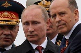 Rusia denuncia que un caza de la OTAN se ha aproximado en vuelo al avión de su ministro de Defensa