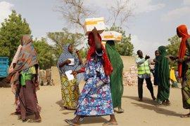 ACNUR alerta de una posible nueva emergencia en Nigeria por el retorno de refugiados de Camerún