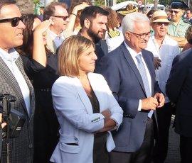 La Junta espera que el acuerdo de la estiba en Algeciras se extienda a otros puertos