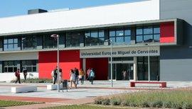 La UEMC de Valladolid celebra el sábado la graduación de 332 estudiantes con el periodista Jesús Álvarez como padrino