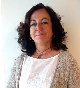 La doctora Montserrat Alvaro Lozano