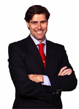 Raúl Chapado, candidato a la presidencia de la RFEA