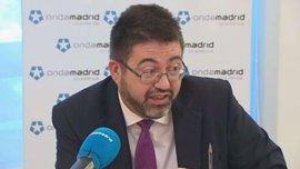 """Sánchez Mato """"jamás"""" se plantearía dimitir por """"defender a los madrileños de la corrupción estructural"""""""