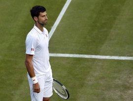 Djokovic recibe una invitación para jugar en Eastbourne