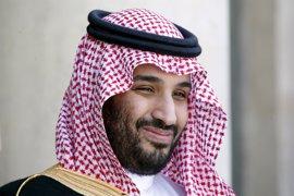 Kuwait felicita al rey de saudí por designar a su hijo como príncipe heredero