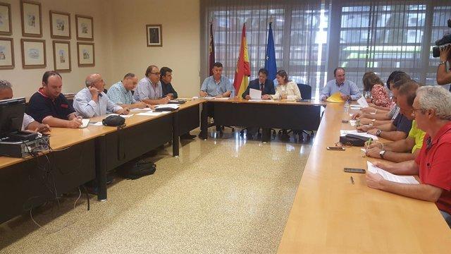 Foto/ Consejo Asesor Regional De Las Organizaciones Profesionales Agrarias