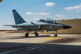 La Fuerza Aérea israelí alerta de que usará todo su potencial si hay otra guerra con Hezbolá